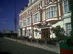 The Dunoon Hotel